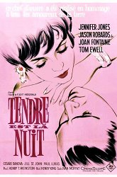 Постер Ночь нежна