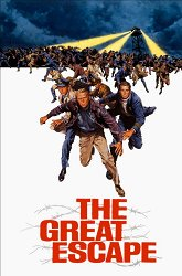 Постер Большой побег