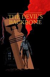 Постер Хребет дьявола