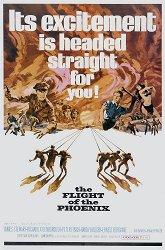 Постер Полет Феникса