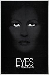Постер Глаза Лауры Марс