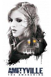 Постер Ужас Амитивилля: Пробуждение