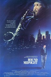 Постер Полночный джаз