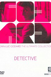 Постер Детектив