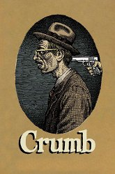 Постер Крамб