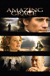 Постер Amazing Grace