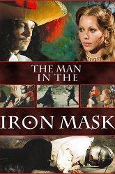 Постер Человек в железной маске