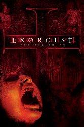 Постер Изгоняющий дьявола: Начало