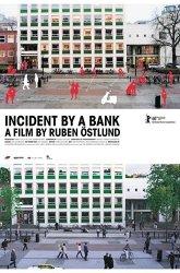 Постер Происшествие в банке