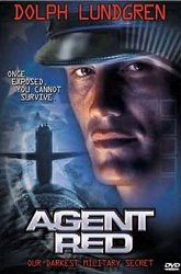 Постер Универсальный агент