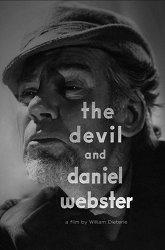 Постер Дьявол и Дэниел Уэбстер