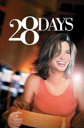Постер 28 дней