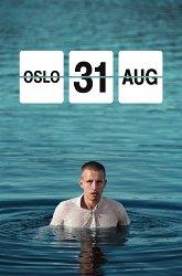 Постер Осло, 31 августа