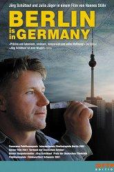Постер Берлин — это в Германии