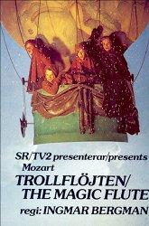 Постер Волшебная флейта