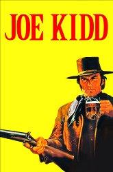 Постер Джо Кидд