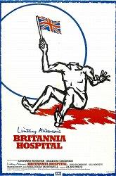 Постер Госпиталь Британия