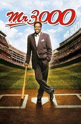 Постер Мистер 3000
