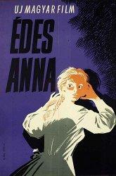 Постер Анна Эйдеш