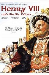 Постер Генрих VIII и его шесть жен