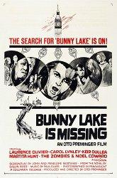 Постер Исчезнувшая Банни Лейк