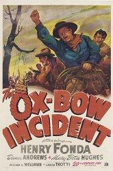 Постер Случай в Окс-Боу