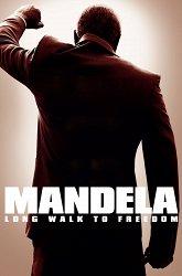Постер Мандела: Долгая дорога к свободе
