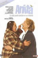 Постер Анита