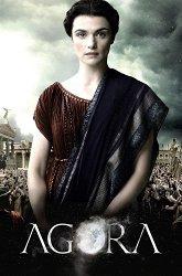 Постер Агора