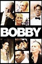 Постер Бобби
