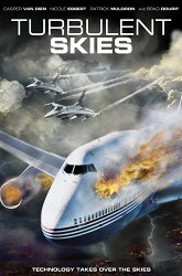 Постер Тревожные небеса