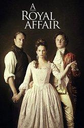 Постер Королевский роман