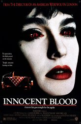 Постер Кровь невинных
