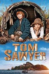 Постер Том Сойер