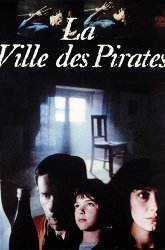 Постер Город пиратов
