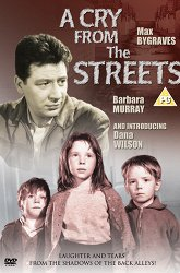 Постер Крик с улиц