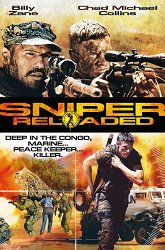 Постер Снайпер-4