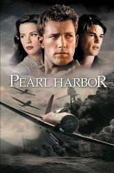 Постер Перл-Харбор