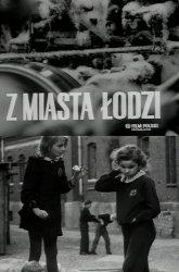 Постер Из города Лодзь