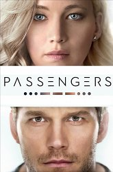 Постер Пассажиры