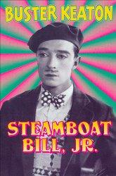Постер Пароходный Билл