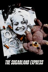 Постер Шугарлендский экспресс