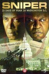 Постер Снайпер. Округ Колумбия: 23 дня страха