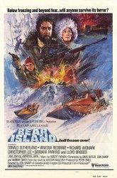 Постер Остров Медвежий
