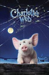 Постер Паутина Шарлотты