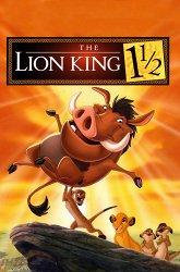 Постер Король Лев-3: Акуна матата