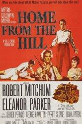 Постер Домой с холма