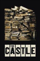 Постер Замок