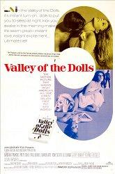 Постер Долина кукол
