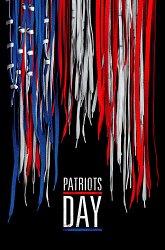 Постер Patriots Day